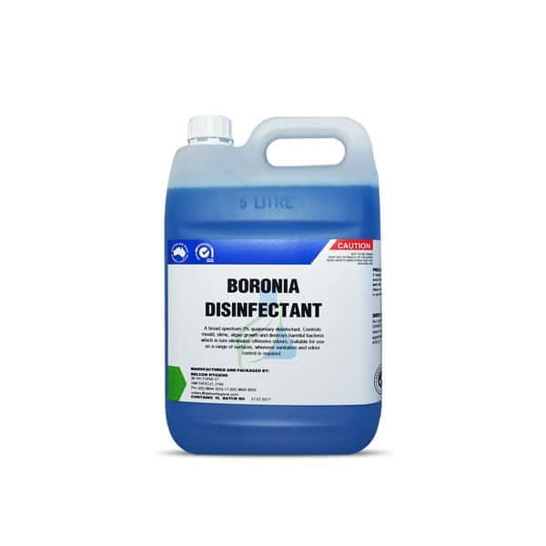 Boronia-disinfectant-dalcon-hygiene