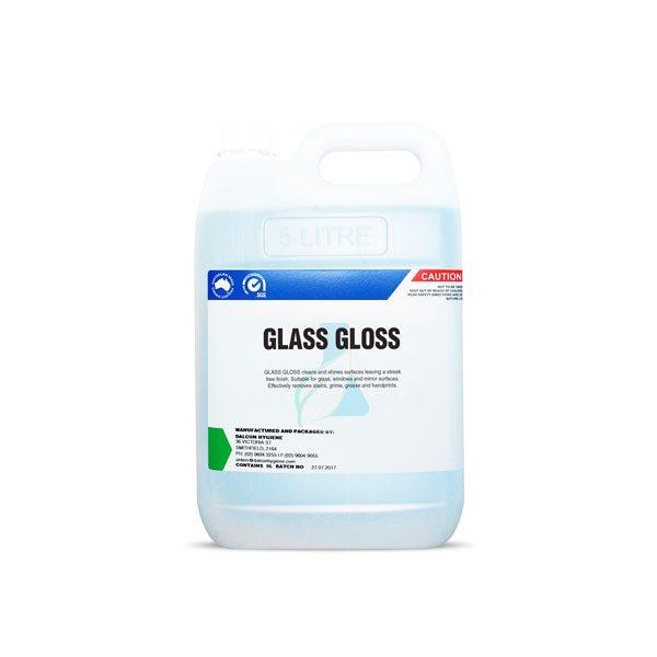 Glass-gloss-dalcon-hygiene