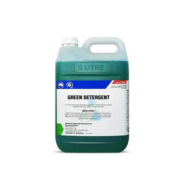 Green-detergent-dalcon-hygiene