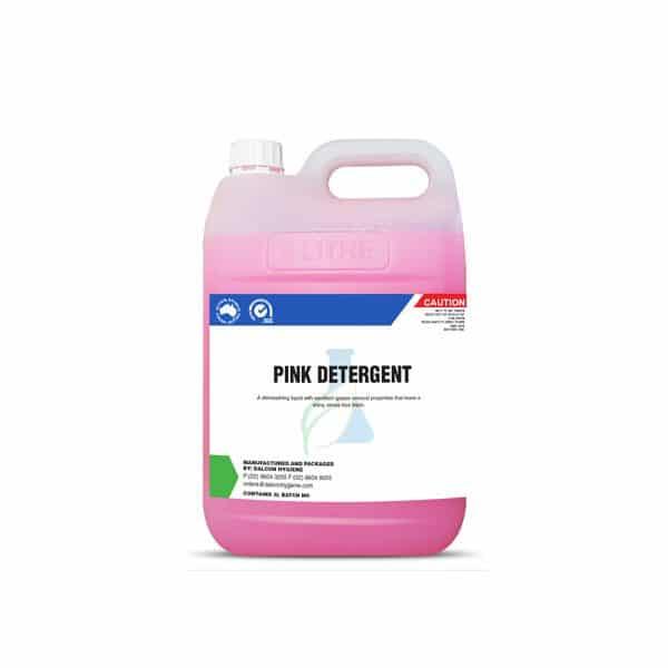 Pink-detergent-dalcon-hygiene