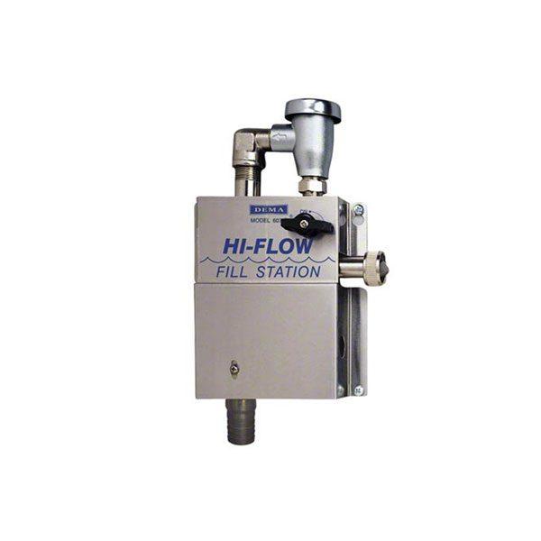 Hig--flow-dispenser-dalcon-hygiene