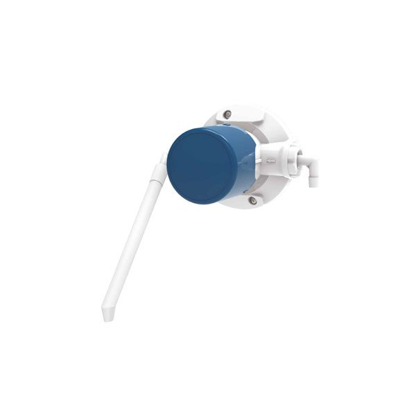 Manual Dosing Pump Front Side
