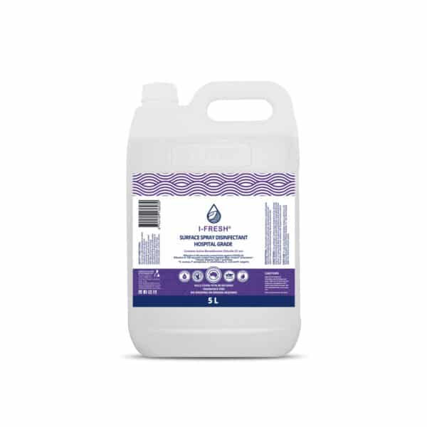 I-Fresh-Surface-Spray-Disinfectant-Covid 19 - Killer